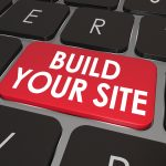 how to build a website from scratch